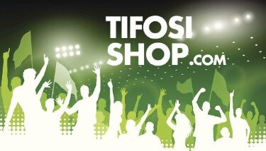 Tifosi-shop logo vendita materiale ultras
